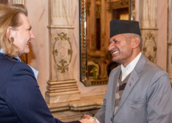 Austria has announced economic assistance to help Nepal's cultural heritage conservation efforts.