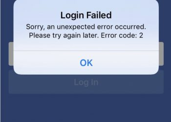 Is Facebook Down , Shown Error Code : 2 | Facebook News |