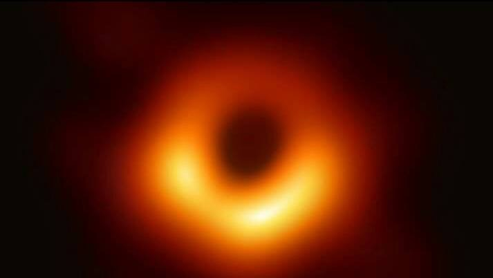Finally Black Hole Found | Real Black Hole Image|