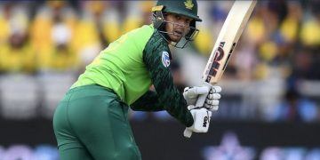 South Africa has announced squads for India Tour   South Africa Vs India 2019   Cricket