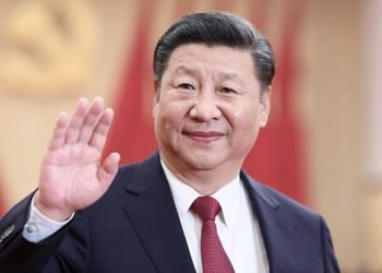 Just In : President Of China XI Jinping Landed Nepal